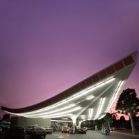 Designtel - Union 76 Gas Station, Gin D. Wong