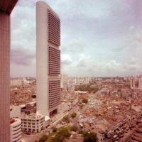 Designtel - OCBC Centre, I.M. Pei