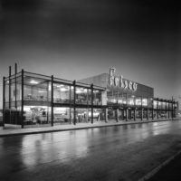 Designtel - Frisco Furniture Store, Lukacs & Gergely Architects