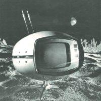 Designtel - TR-005 Orbitel Television, Panasonic