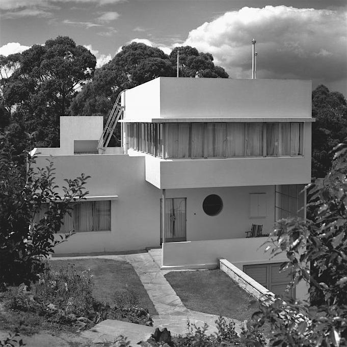Designtel - Hillman House, Henry Epstein