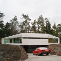 Designtel - Villa 1, Powerhouse Company