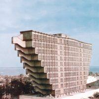 Designtel - Hôtel du Lac Tunis, Raffaele Contigiani