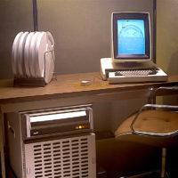 Designtel - Xerox Alto, Charles Patrick Thacker