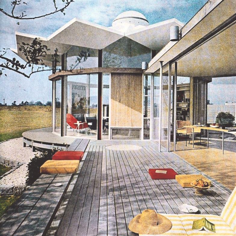 Designtel - Knox Residence, Alexander Knox
