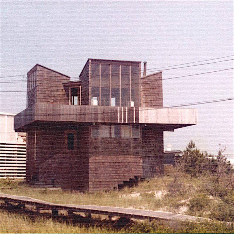 Designtel - Kodak House, Horace Gifford