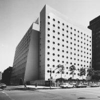 Designtel - National Maritime Building, Albert C. Ledner