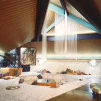 Designtel - Price Residence, Bruce Goff