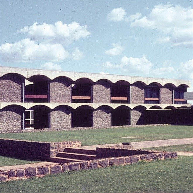 Designtel - Robb College, Michael Dysart