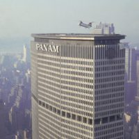 Designtel - Pan Am Building, Walter Gropius, Pietro Belluschi and Emery Roth & Sons