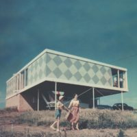 Designtel - Marriott House, Robin Boyd