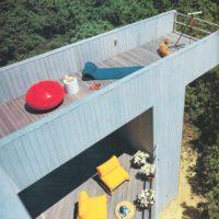 Designtel - Marcus House, Myron Goldfinger