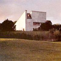 Designtel - Burland House, Norman Jaffe
