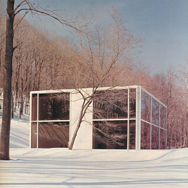 Designtel - Fitzpatrick Residence, Robert E. Fitzpatrick