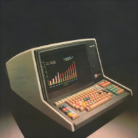 Designtel - Intecolor Desktop Computer, Intelligent Systems Corp