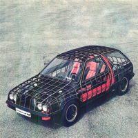Designtel - Porsche FLA, Porsche Design Team