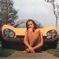 Designtel - Ferrari 206 Dino Competizione, Ferrari and Pininfarina