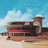 Designtel - Isle Dauphine Club, Charles Maddox