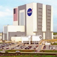 Designtel - Vehicle Assembly Building, Morrison-Knudsen