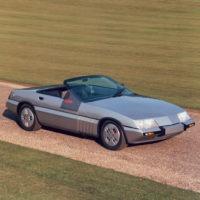 Designtel - Vauxhall Equus, Wayne Cherry