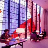 Designtel - Idlewild Airport, Kahn and Jacobs