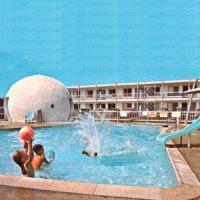 Designtel - Inn of Tomorrow, Al Stovall
