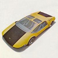 Designtel - EX-7, Toyota