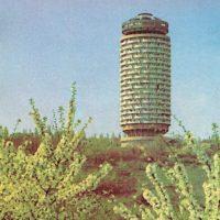 Designtel - Romanita Tower, Oleg Vronski