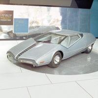 Designtel - 126X Concept, Nissan