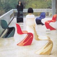 Designtel - Panton Chair Classic, Verner Panton
