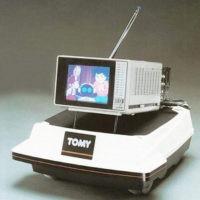 Designtel - Omniwagon, Tomy c.1982